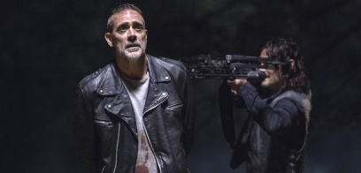 La fin de la saison 10 de The Walking Dead retardée